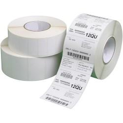 Etiquette transfert thermique PP blanc ou transparent